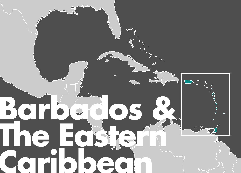 Barbados & Eastern Caribbean