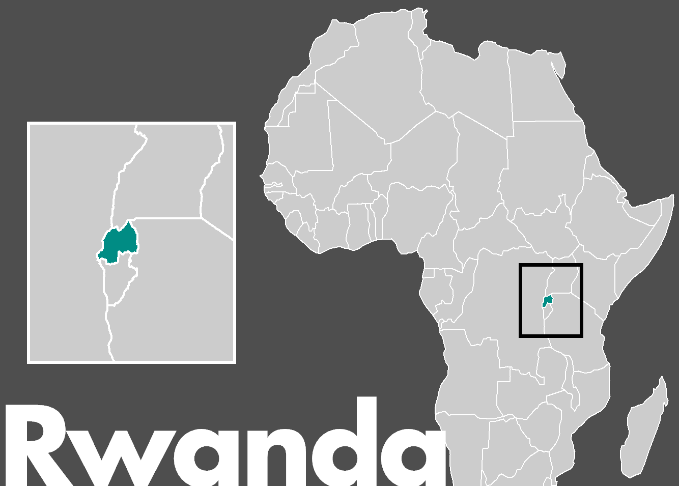 rwanda measure evaluation
