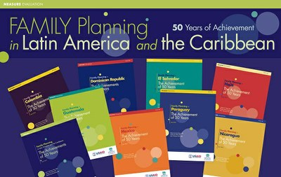 Family Planning in Latin America and the Caribbean