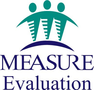MEASURE Evaluation logo