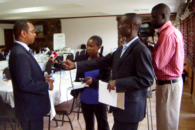 Nigerian Summit Interview Photo 640