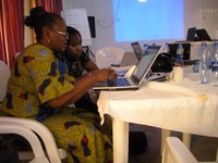 Strengthening the HIV M&E System in Nigeria