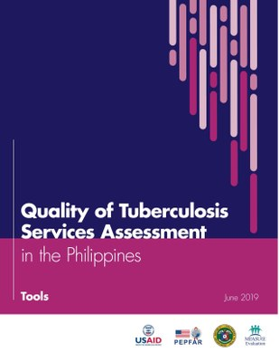 QTSA Philippines Tools Cover