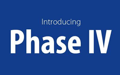 Phase IV Slider