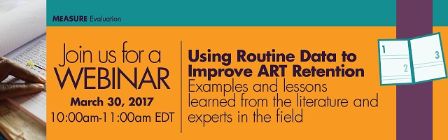 ART Retention Webinar