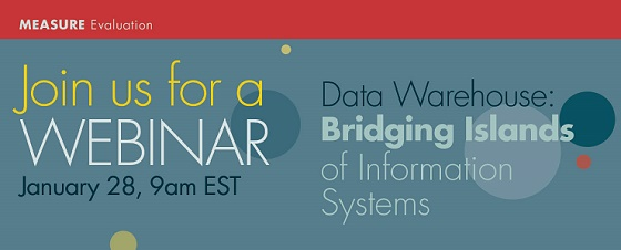 Data Warehouse Webinar