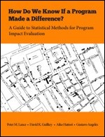 Impact Evaluation Manual