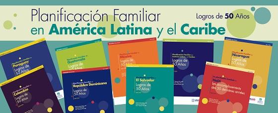 Planificación Familiar en América Latina y El Caribe