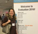 Identifying as an Evaluator