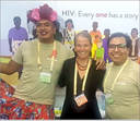 Tres Amigos: Mexico City, Frida Kahlo, and HIV Science