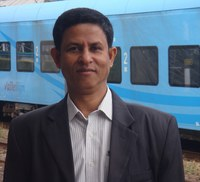 A tribute to our dear friend, Subrata