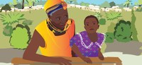Day of the African Child: Helping government policy action to support vulnerable children
