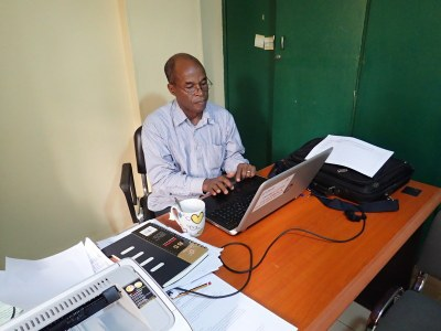 Ebola Diaries Post 6