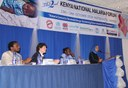 Forum Focuses on Collaborative Efforts to Fight Malaria in Kenya