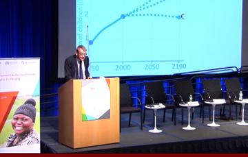 MA4Health - Hans Rosling