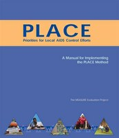 The PLACE Method for M&E of HIV Prevention Programs