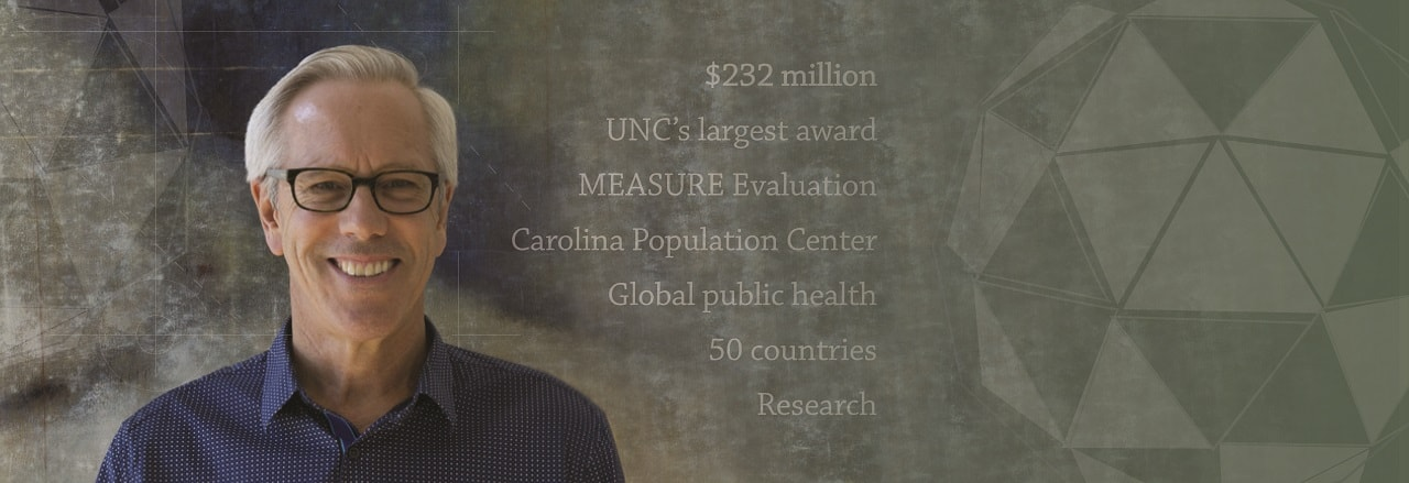 USAID Awards UNC largest-ever grant