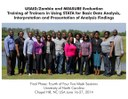 Zambian Capacity Building Workshop Series