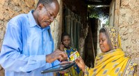Zanzibar Study Shows Routine Health Information Systems Data Can Help Malaria Prevention Efforts