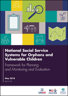 Measuring the Strength of National Social Service Systems for Orphans and Vulnerable Children
