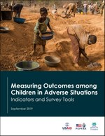 Children in Adverse Situations Indicators and Survey Tools