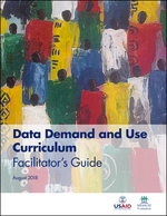 Data Demand and Use Concepts and Tools: A Training Tool Kit