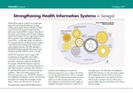 Strengthening Health Information Systems in Senegal