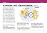 Strengthening Health Information Systems in Eswatini