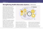Strengthening Health Information Systems in Botswana