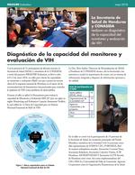 Diagnóstico de la capacidad del monitoreo y evaluación de VIH (Honduras)