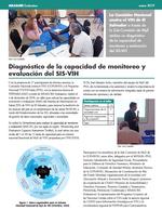 Diagnóstico de la capacidad de monitoreo y evaluación del SIS-VIH (El Salvador)