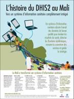 L'histoire du DHIS2 au Mali