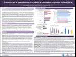 Évaluation de la performance du système d'information hospitalier au Mali (2018)