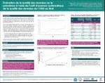 Évaluation de la qualité des données sur le paludisme à l'aide de l'outil d'examen systématique de la qualité des données de l'OMS au Mali
