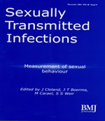 Monitoring trends in sexual behaviour in Zambia, 1996-2003