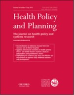 Improving Referrals and Integrating Family Planning and HIV Services through Organizational Network Strengthening