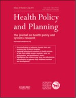 Dual Indices for Prioritizing Investment in Decentralized HIV Services at Nigerian Primary Health Care Facilities