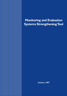 Monitoring and Evaluation Systems Strengthening Tool – MESST