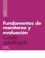 Fundamentos de monitoreo y evaluación, Cursillo autodirigido