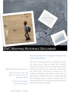 OVC Mapping Reference Document