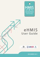 eHMIS User Guide
