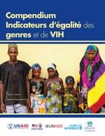 Compendium Indicateurs d'égalité des genres et de VIH