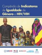 Compêndio de Indicatores de lgualdade de Gênero e HIV/VIH