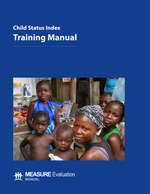 Child Status Index Training Manual