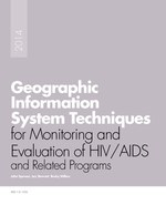 GIS Techniques for M&E of HIV/AIDS and Related Programs [Kindle edition]