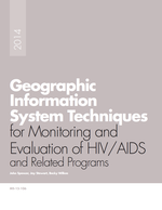 GIS Techniques for M&E of HIV/AIDS and Related Programs