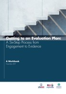 Getting to an Evaluation Plan: A Six-Step Process from Engagement to Evidence