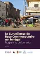 La Surveillance de Base Communautaire au Sénégal: Programme de formation