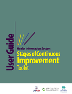 Health Information System Stages of Continuous Improvement Toolkit: User Guide
