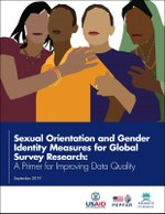 Sexual Orientation and Gender Identity Measures for Global Survey Research: A Primer for Improving Data Quality